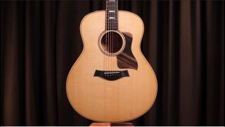 Alamo Music Center | Taylor Guitars' New 618e | Should the Gibson SJ-200 be Nervous?!