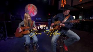 Guitar Slingers with Jack Barksdale  |  Episode 8  |  Steve Helms