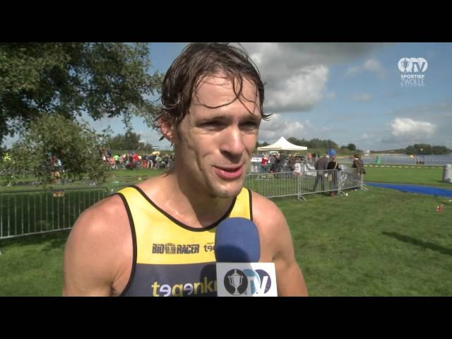 Triathlon Zwolle 2015