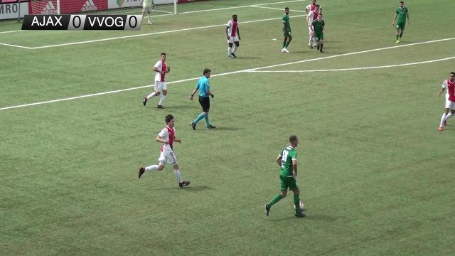 Ajax - VVOG (2-1)