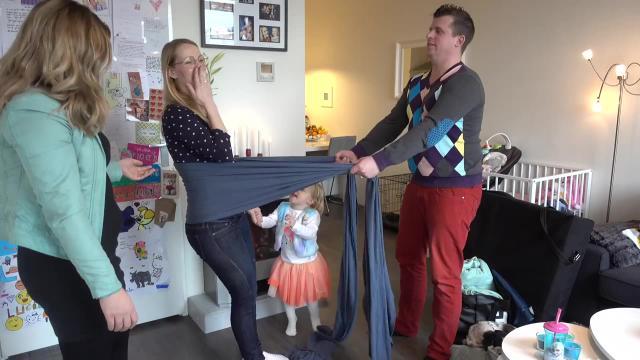 ZWANGERSCHAPSMASSAGE + ECHO | 36 weken zwanger update | Bellinga Familie Vlog #893