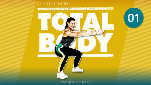 TotalBody 1