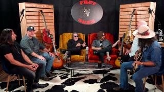 FRET BUZZ Episode 14 'Fencepost Turtle' part 2