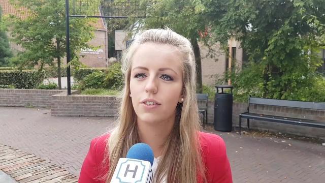 VVD Harderwijk-Hierden dient motie in tegen het toenemend gebruik van lachgas