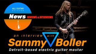 An Interview with Sammy Boller