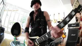 Matt's Guitar Shop | Michael Schenker Interview