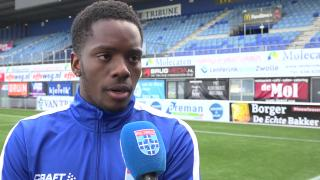 Queensy Menig keert terug bij PEC Zwolle