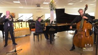 Ondernemerslounge (RTL7) | 2.6.07 - Bol Piano's: Cinema Paradiso