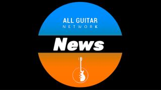 "AGN News: June 9th,2020: Gibson release the Frank Hannon ""Love Dove"" : Dean release new MD24 Select Models: Peavey Release Smartphone Desktop Stand"