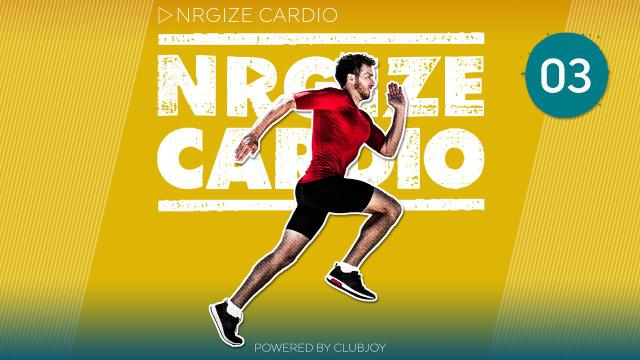 NRGize Cardio 3