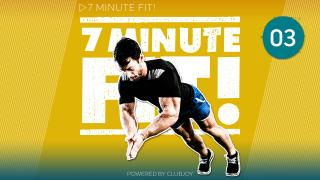 7 minute Fit! 3