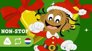 NON STOP Kerstliedjes tekenfilms