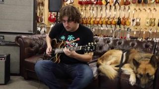 1971 Gibson ES-335TDW