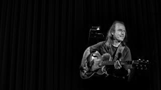 David Becker Jazz Guitar: On Green Dolphin Street - Trailer
