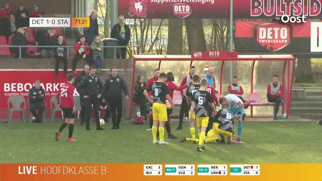 DETO - VV Staphorst