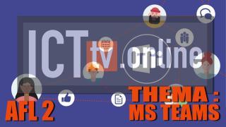 Aflevering 2 seizoen 2 - MS Teams
