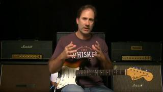 Griff Hamlin's, Blues Guitar Unleashed_Best Online Blues Instructional Series