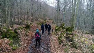 Truffels zoeken met team De Leest in Italië