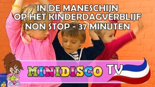 NON STOP In De Maneschijn op het kinderdagverblijf