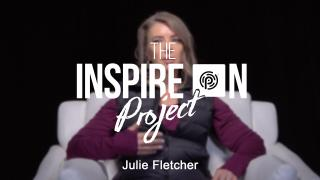 Julie Fletcher//INSPIRES ON!