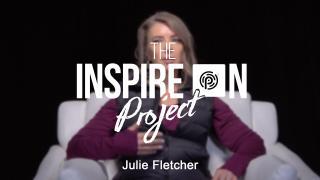 Julie Fletcher//INSPIRES ON!