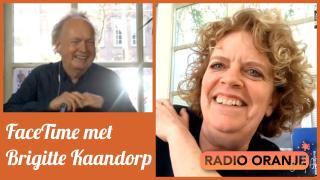 Brigitte Kaandorp en Paul Haenen