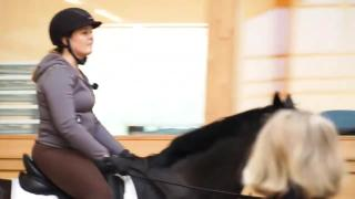 4 Exercises To Improve Your Position On A Horse