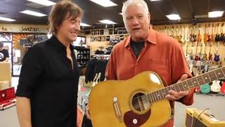 RICHIE SAMBORA EXCLUSIVE NEW MUSIC!