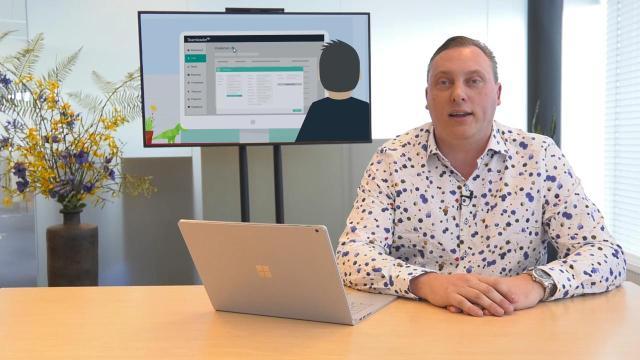 Ondernemerslounge (RTL7) | 3.5.02 | Column Martin Kooiman van WinSys