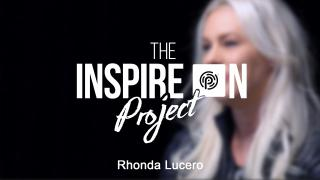 Rhonda Lucero//INSPIRES ON!!