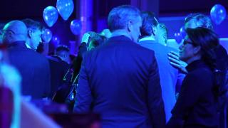 sPECtakel Business Party levert 241.011 euro op