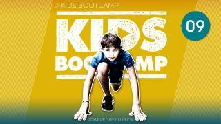 Kids Bootcamp 9