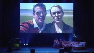 De Bellinga's - Theatershow 'Volg Je Hart'  (middag-editie)