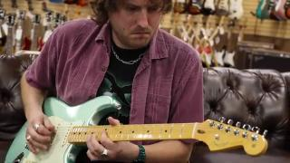 Guitar of the Day 2020 Fender American Professional II Stratocaster Norman's Rare Guitars