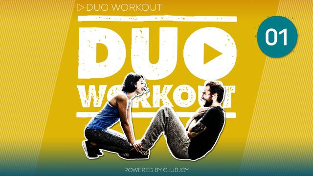 Duo Workout 1