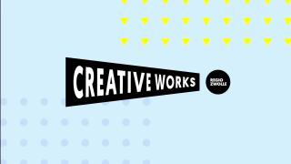 Creative Works Regio Zwolle Update (verslag live stream van Maandag 8 Maart 2021)