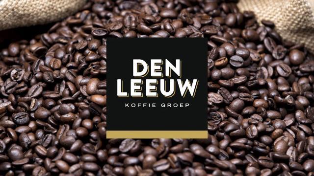 Den Leeuw Koffie Groep | Commercial