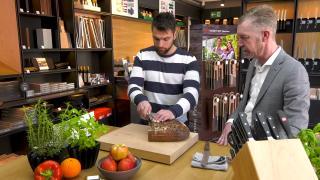 Quality Time op Zondag | 8.4 | Wüsthof | Een messcherp advies