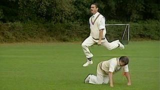 Engelse Sporten