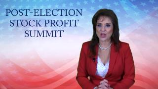 Hilary Kramer's Post Election Stock Profits