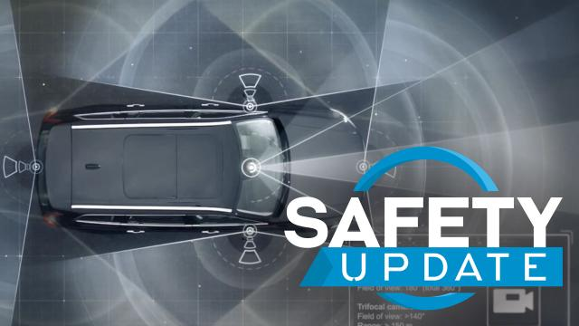 Safety Update: Episode 5