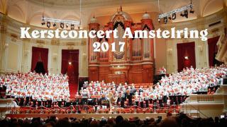 Kerstconcert Amstelring