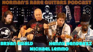 Episode 10 | Bryan Ewald, Henny Hendrexz & Michael Lemmo