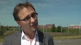 Klimaatadaptatie in Zwolle en de IJssel-Vechtdelta 2017