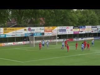 Samenvatting PEC Zwolle C1 - FC Twente C1