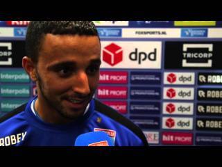 Reacties na Willem II - PEC Zwolle