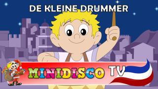 De Kleine Drummer