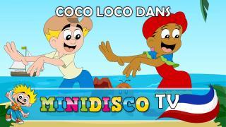 Coco Loco Dans