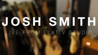 Josh Smith's AMAZING GUITAR COLLECTION