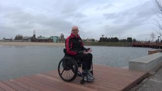 De Wijde Wellen Harderwijk grotendeels aangepast voor mensen met een beperking